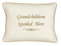 Item # P023   Grandchildren spoiled here.