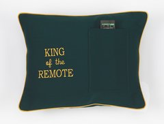Item # P379 King of the remote.
