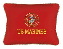Item # P013 US Marine (With Seal)