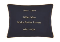 Item # P365 Older men make better lovers.