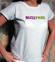 BuzzFree Girly T