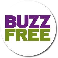 150  BuzzFree Stickers