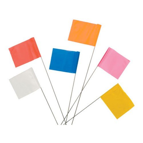 Marker Flags (x25)