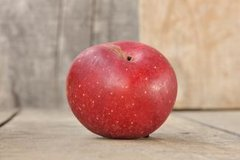 Redfield Braeburn