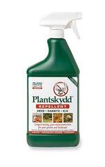 Plantskydd - Organic Pest Repellent Premixed Spray