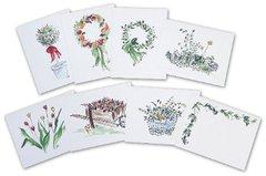 Assortment - All Seasons Notecards (Set of 8)