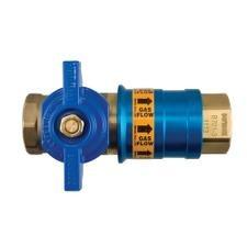 blue hose safety system