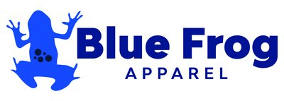 Blue Frog Apparel