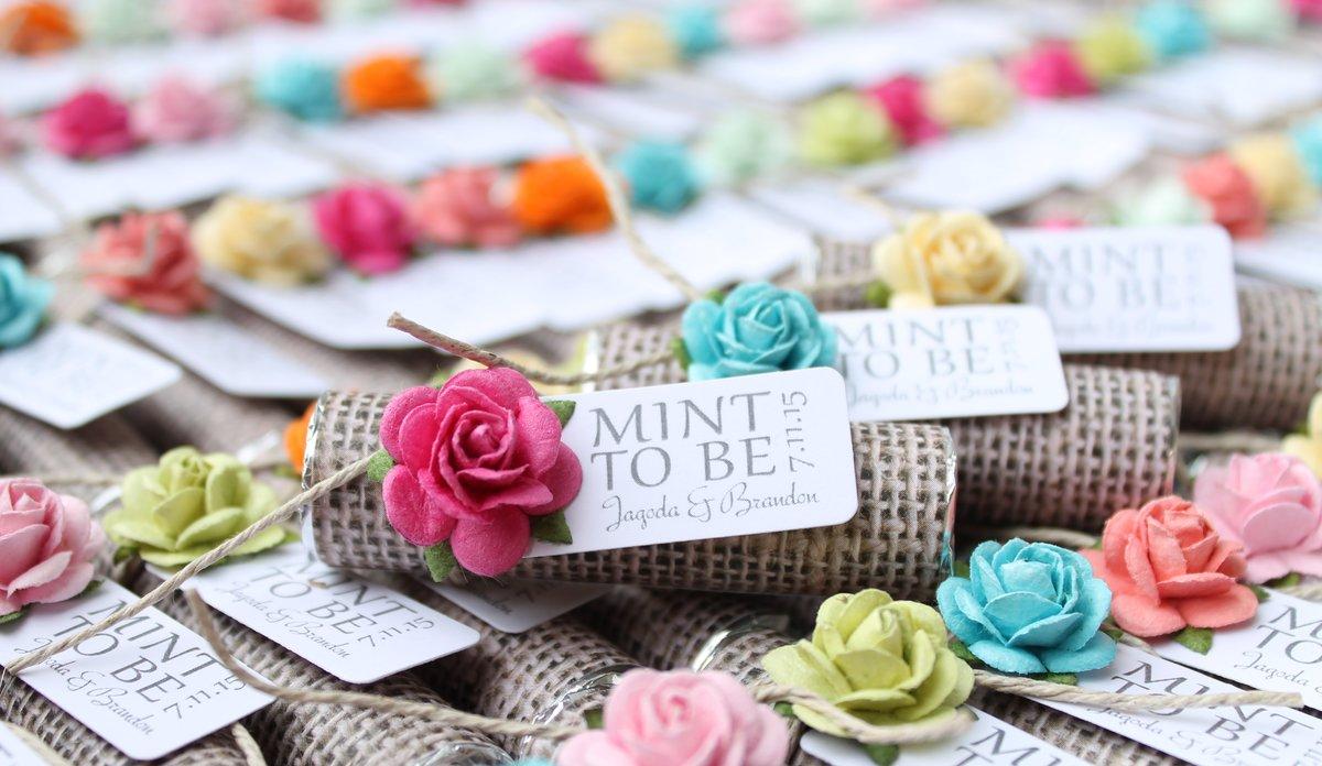 Unique Wedding Favors Personalized Wedding Favors Party Favors