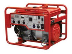 Generator / Starting 5-KW 600-AMP