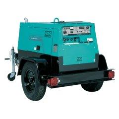 Generator / Welder, 10.5-KW / 300-AMP
