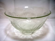 Serving Bowl, Glass (3-GAL)
