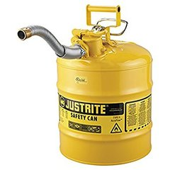Gas Can, Disel 5 Gallon