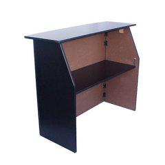Bar, Folding 4'