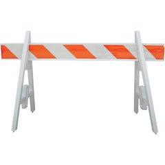 Barricade, Traffic 6'