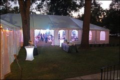Sidewall, Canopy Tent White