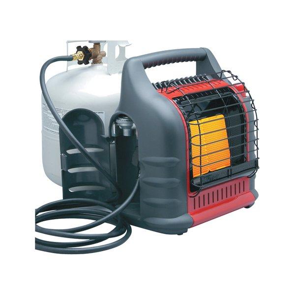Mr. Heater, Propane 18,000-BTU   Anderson Rentals