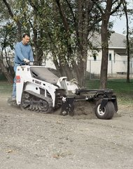 Soil Conditioner, Attachment (Mini Track)