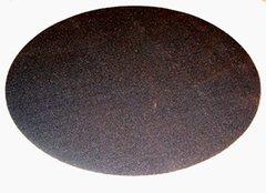 "Sandpaper, Floor Maintainer w/ Adhesive Backing (17"" Diameter)"