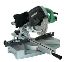 Saw, Compound Miter (Sliding)
