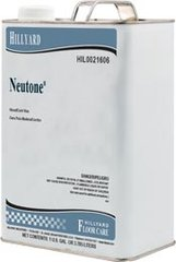 Wood Floor Dressing (4 in 1 care), Hillyard Neutone (Gallon)