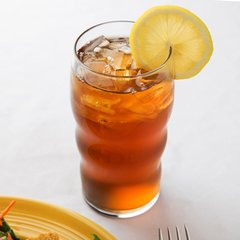 Ice tea, Curved (12 OZ)