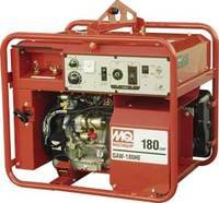 Generator / Welder, 3-KW / 180-AMP