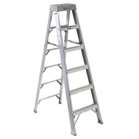 Ladder Step 16 Alum Anderson Rentals