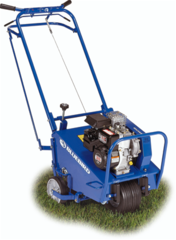 "Aerator, Lawn 16"" Drum Gas"