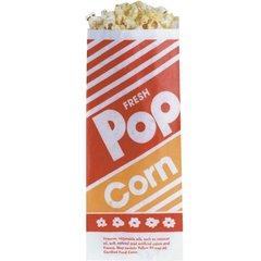Popcorn Bags (100 bags/Pkg)