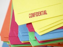 Client Confidentiality - Onalaska, WI