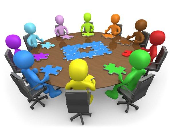 Resultado de imagen de Comisión Negociadora
