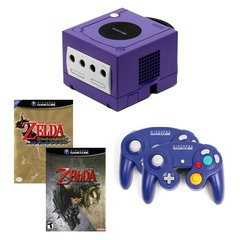 Gamecube Legend of Zelda Bundle