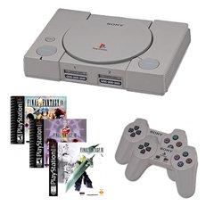 Playstation 1 Final Fantasy Mega Bundle