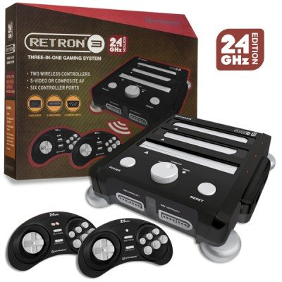 Retron 3 Retro Gaming System