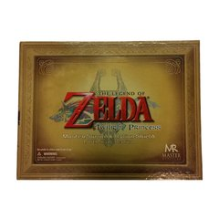 Legend of Zelda Twilight Princess 1/6th Scale Replica Master Sword and Hylian Shield
