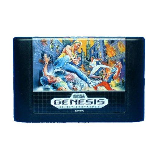 Streets of Rage (Genesis)