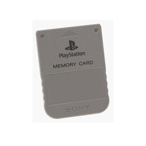 Playstation 1 Memory Card