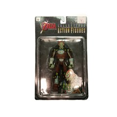 Legend of Zelda Ocarina of Time Ganon Action Figure