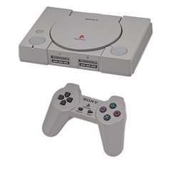 Playstation 1 Complete System