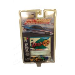 Legend of Zelda Johnny Lightning 1/64 Die Cast Car
