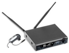 AMT Quantum 7 Wireless System