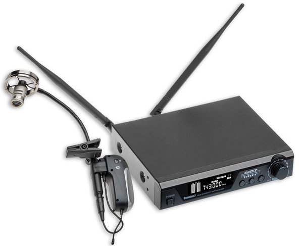 AMT Q7-P800BM (Bell Mounted)