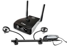 AMT Q7-ACCRW Mini - Wireless Accordion Microphone System (Right hand only)