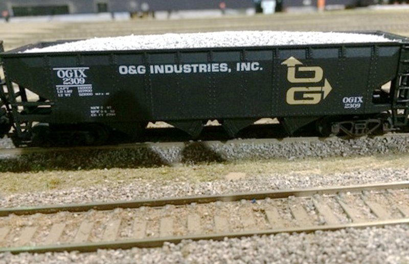 Customers Creations | DECALS FOR MODEL TRAINS