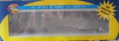 ATHEARN R-T-R PARTS HO SD38/40 USED LOCOMOTIVE BOXE TWO PIECE STYLE
