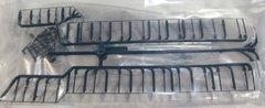 ATHEARN RTR HO CSX YN-3 AC4400 HANDRAIL SET