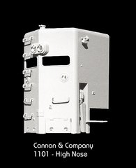 CANNON & CO #1101 EMD HIGH NOSE KIT