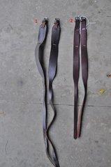 Garter straps, used