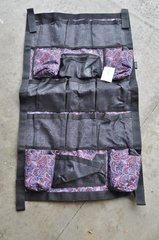 Equi-sky Paisley Trailer door caddy- Large